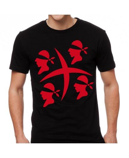 T-shirt 4Mori