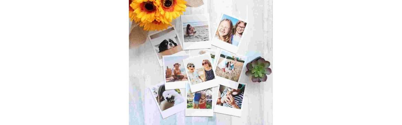 Stampe Polaroid